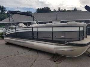New Berkshire 25SB STS25SB STS Pontoon Boat For Sale
