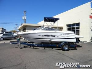 Used Regal 1900 ES Bowrider Boat For Sale