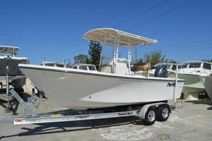 Used Parker 2100 SE2100 SE Center Console Fishing Boat For Sale