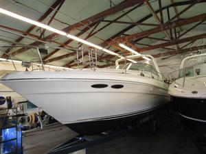 Used Sea Ray 340SD Cruiser Boat For Sale