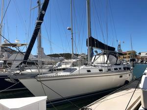 Used Catalina Morgan CC Cruiser Sailboat For Sale