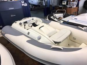 Used Avon Seasport Jet 330 Tender Boat For Sale