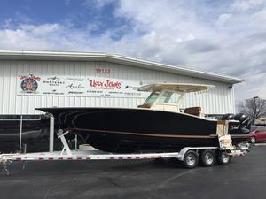 New Scout 300 LXF300 LXF Sports Fishing Boat For Sale