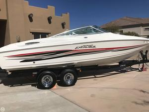 Used Wellcraft Excalibur 26 Ski and Wakeboard Boat For Sale