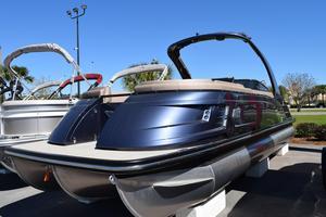 New Bennington 25QXSBWA25QXSBWA Pontoon Boat For Sale