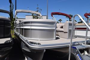 New Bennington 23SSNPXAPG23SSNPXAPG Pontoon Boat For Sale