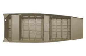 New Lowe Jon L1648T Jon Boat For Sale