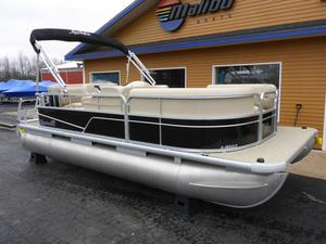 New Misty Harbor 1883 Adventure CR Pontoon Boat For Sale