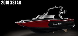 New Mastercraft X-Star Ski and Wakeboard Boat For Sale