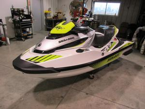 Used Sea-Doo RXT X 300 Jet Boat For Sale