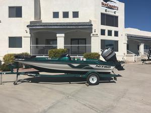 Used Tracker 700 LX DC Bass Boat For Sale