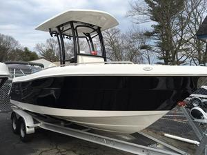 New Robalo 222 EXPLORER222 EXPLORER Dual Console Boat For Sale