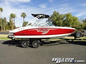 New Chaparral 21 H2O Surf Ski and Wakeboard Boat For Sale