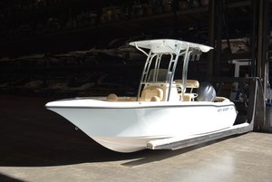 New Key West 203FS Center Console Fishing Boat For Sale