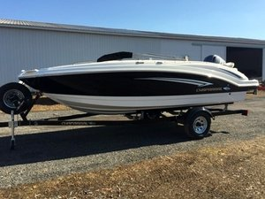New Chaparral 191 SunCoast Bowrider Boat For Sale
