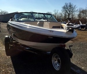 New Chaparral 19 H2O Ski & Fish Sports Cruiser Boat For Sale