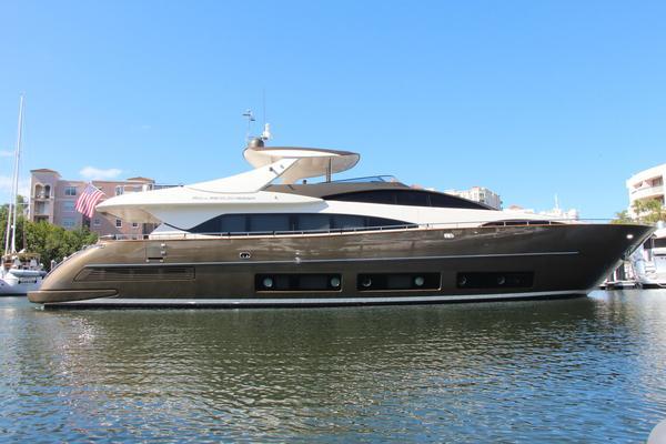 Used Riva Duchessa Motor Yacht For Sale