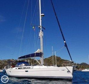 Used Jeanneau Sun Odyssey 45 Sloop Sailboat For Sale