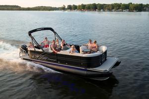 New Starcraft SLS3 Pontoon Boat For Sale