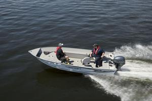 New Starcraft Patriot 160 TLPatriot 160 TL Saltwater Fishing Boat For Sale