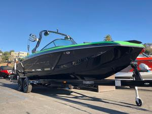 New Nautique GS24GS24 Ski and Wakeboard Boat For Sale