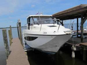 Used Quicksilver Activ 855Activ 855 Walkaround Fishing Boat For Sale