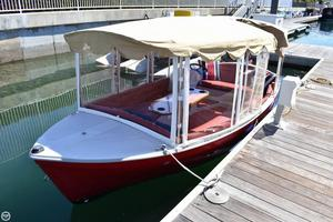 Used Duffy 16 Classic Cruiser Boat For Sale