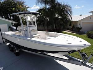 Used Robalo 246 Cayman Bay Boat For Sale