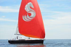 Used Beneteau Oceanis 60 Cruiser Sailboat For Sale