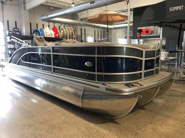 New Barletta L23U Pontoon Boat For Sale