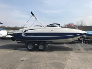 New Bayliner 215 Deckboat215 Deckboat Deck Boat For Sale