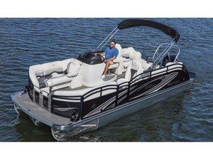 New J C Neptoon 21TT Pontoon Boat For Sale