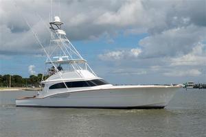 Used Garlington Sport Fisherman Sports Fishing Boat For Sale