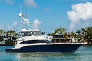 Used Donzi Roscioli Sportfish Sports Fishing Boat For Sale