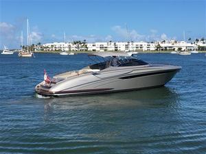 Used Riva 44' Rivarama Cruiser Boat For Sale