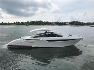 Used Riva 38' Rivamare Express Cruiser Boat For Sale