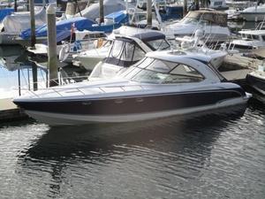Used Formula 400 Super Sport Motor Yacht For Sale
