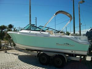 New Nauticstar 2302 DC Legacy Other Boat For Sale