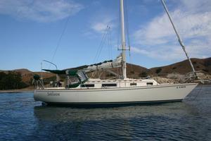 Used Sabre MK I Sloop Sailboat For Sale