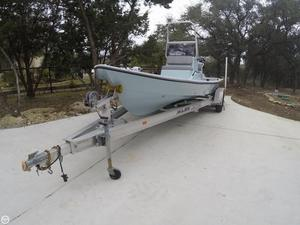 Used Majek Texas Slam 21 Center Console Fishing Boat For Sale