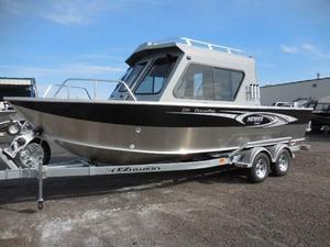 New Hewescraft 220 Ocean Pro HT w/ ET220 Ocean Pro HT w/ ET Aluminum Fishing Boat For Sale