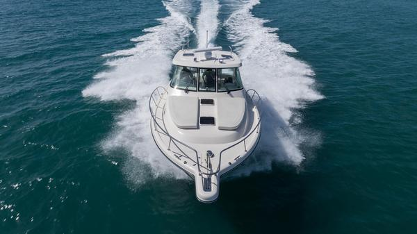 Used Pursuit OS 385 OffshoreOS 385 Offshore Sports Fishing Boat For Sale