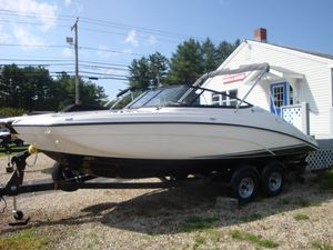 New Yamaha Boats SX210SX210 Runabout Boat For Sale