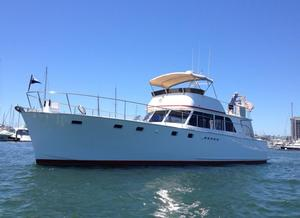 Used Stephens Sportfish Sports Fishing Boat For Sale
