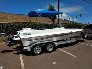 Used Wells Enterprises 21SR High Performance Boat For Sale