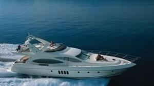Used Azimut 68 Plus Motor Yacht For Sale