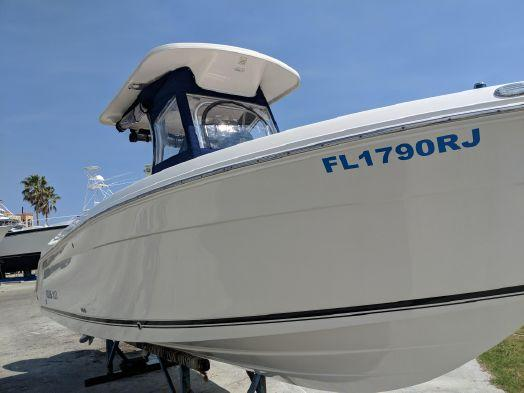Used Robalo R260 Center Console Center Console Boat For Sale