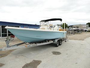 New Bulls Bay 2200 #7862200 #786 Center Console Fishing Boat For Sale