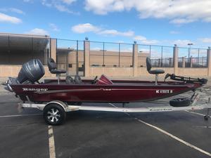Used Ranger RT188RT188 Aluminum Fishing Boat For Sale