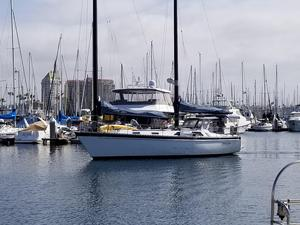 Used Freedom Cat Ketch Cruiser Sailboat For Sale
